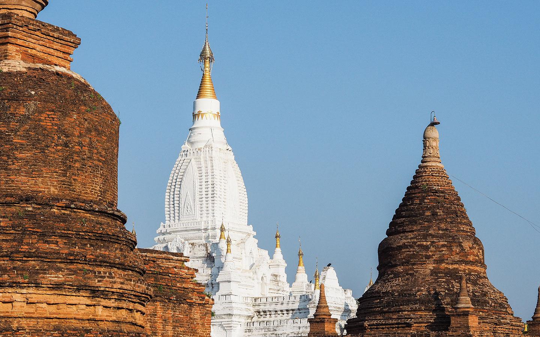 Viaggio in Myanmar – Articolo CIVG Magazine