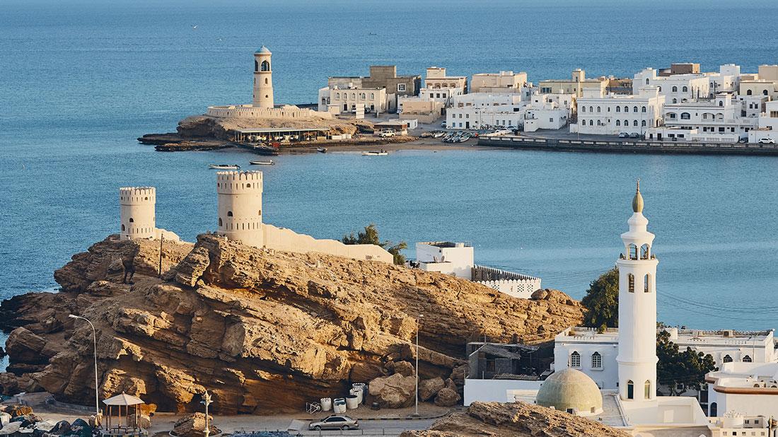 Viaggio in Oman – Intervista ad EssereBenEssere